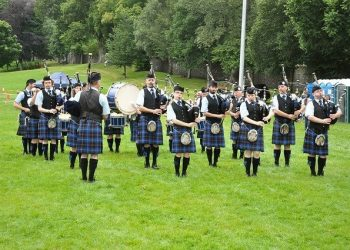 events at loch tay