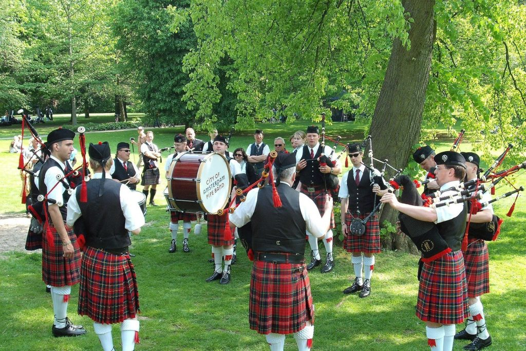 What's on and events at Loch Tay